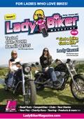 Lady Biker Magazine